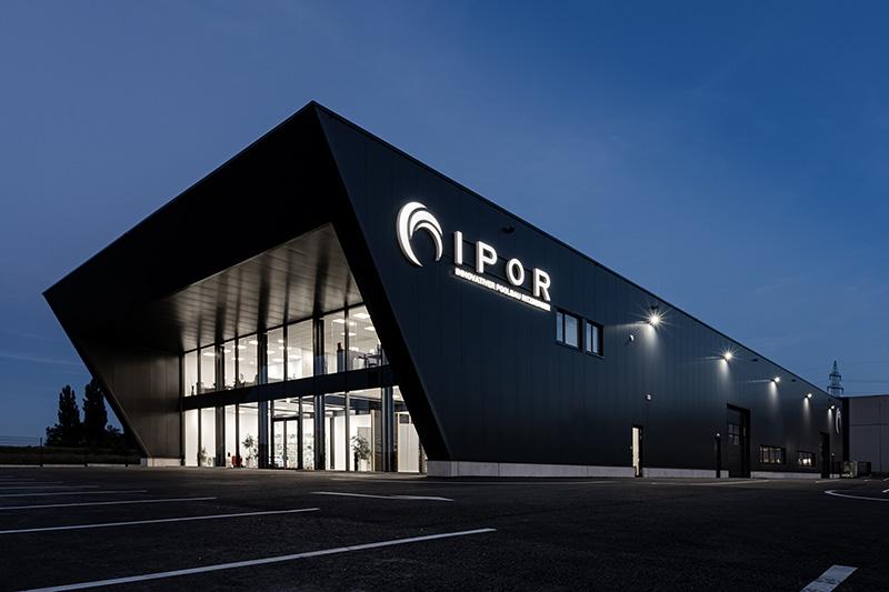 IPOR building